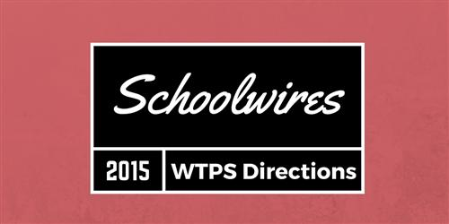WTPS directions